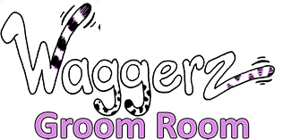 Waggerz Groom Room